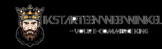 Ikstarteenwebwinkel.nl - Nieuwe Webshop of website in 2 wkn